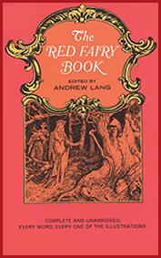 red_fairy_book