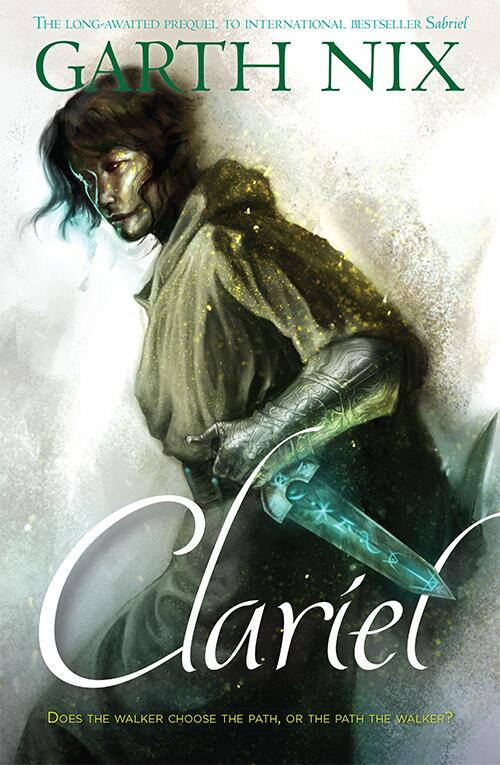 Clariel Book Cover