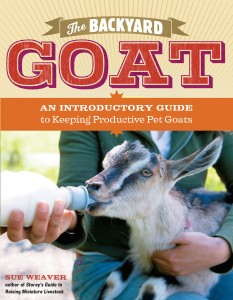 goatbook