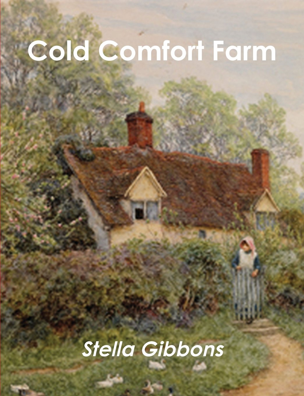 Personal Response to Cold Comfort Farm
