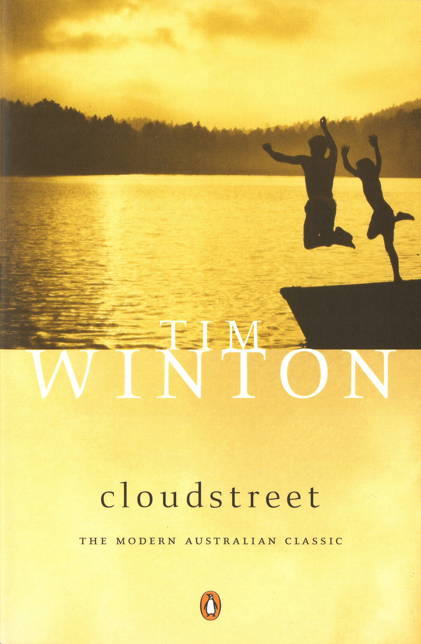 a critique of cloudstreet by tim winton Cloudstreet is a 1991 novel by multi-award winning australian writer tim winton  it chronicles  1 plot summary 2 major themes 3 historical context 4  recognition 5 awards 51 related to cloudstreet 6 adaptations 61 radio 62  stage.