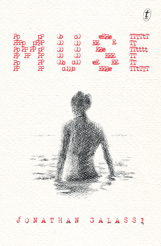 Muse Book Cover
