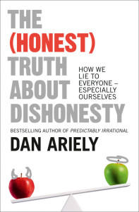 HonestTruthAboutDishonesty