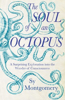 THE SOUL OF AN OCTOPUS Book Cover