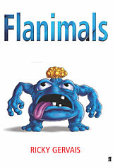 FLANIMALS Book Cover