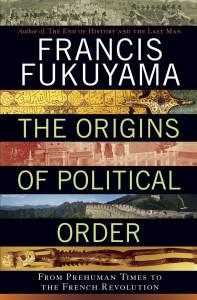 the_origins_of_political_order
