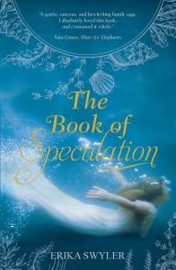 TheBookSpeculation
