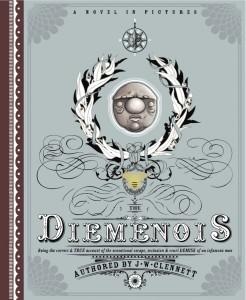 The Demons and Devils of Van Diemen's Land