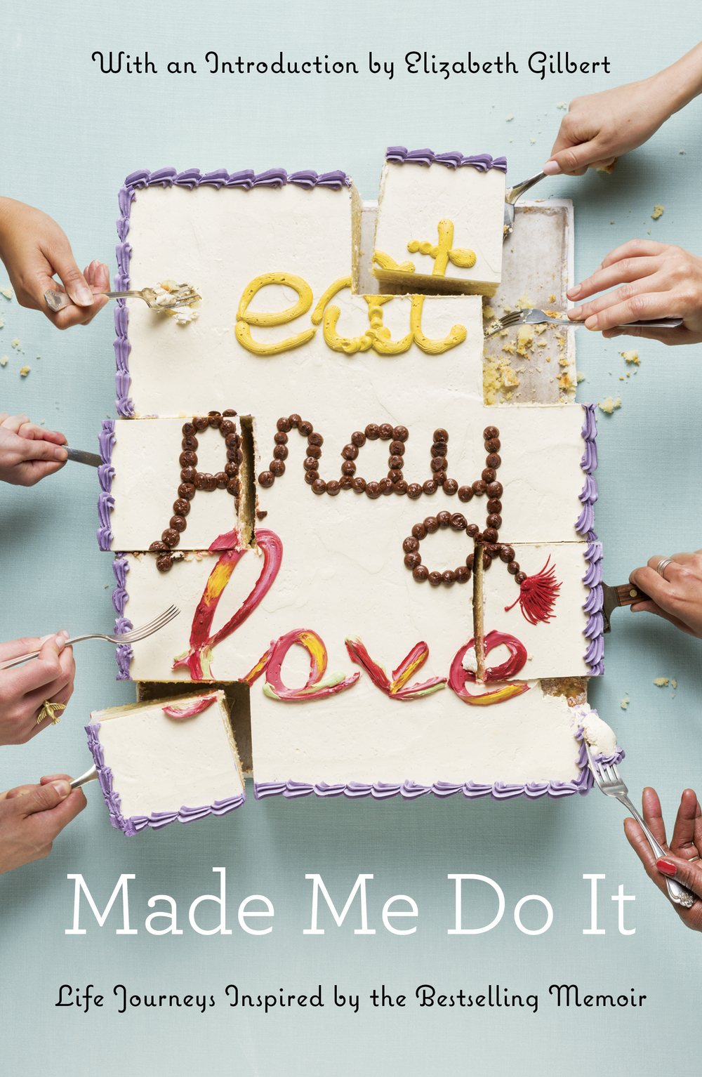 a review of eat pray love a novel by elizabeth gilbert The nook book (ebook) of the eat, pray, love by elizabeth gilbert at barnes & noble free shipping on $25 or more.